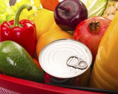 Sono conserve vegetali sani?