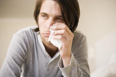 Quali cibi da evitare quando si dispone di muco nel petto