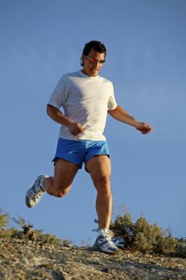 Gli esercizi di formazione Best Hill per velocità