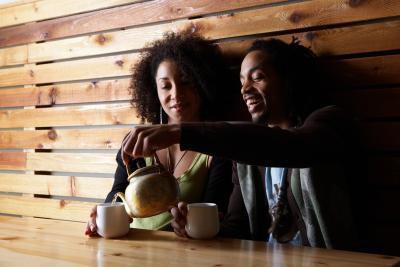 Grano saraceno tè e perdita di peso