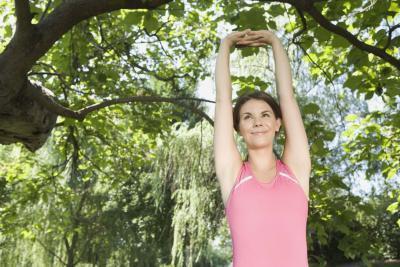 Lo Yoga mi aiuterà crescere più alto?