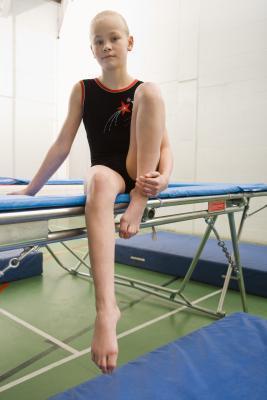 La storia della ginnastica per bambini