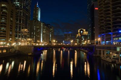 Cose divertenti da fare a mezzanotte a Chicago
