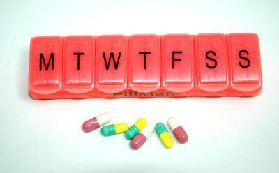 Possono vitamine cambiare il colore del vostro movimento di viscere?