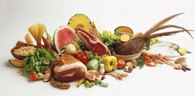 Che cosa da mangiare se volete 7 per cento di grasso corporeo