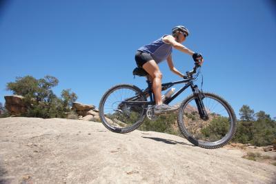 Scattante CFR Road Bike recensione