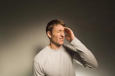 Esercizi per i muscoli Occipital
