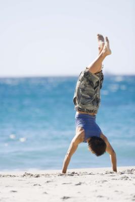 Devi essere forte per fare Handstands?