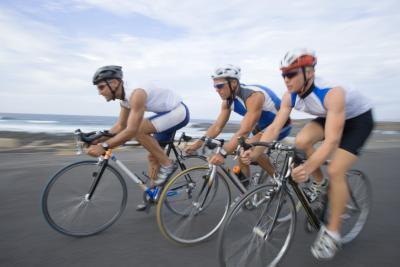 Come moto più veloce in una gara di Triathlon