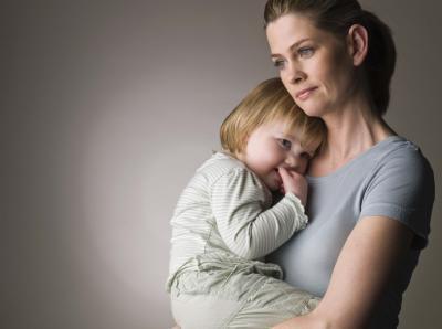 Una mancanza di affetto nello sviluppo infantile