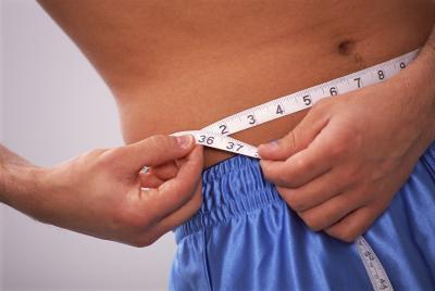 Quali problemi di salute possono causare una persona di non aumentare di peso?