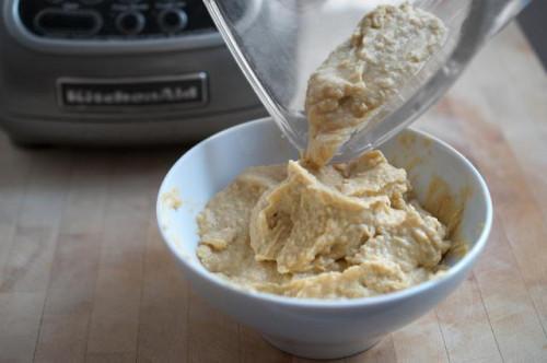 Come mangiare Hummus per perdere peso
