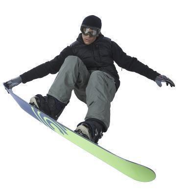 Ciò che viene fornito quando si affitta una tavola da Snowboard?