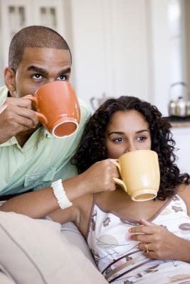 Ritiro della caffeina & diarrea