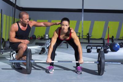 Come esercizio fisico può migliorare il vostro sistema muscolare?