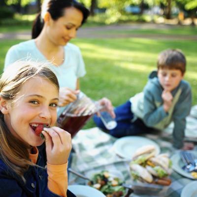 Come possono i bambini dall'età di 12-13 a perdere peso?