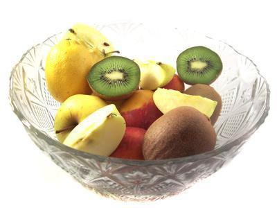 Valore nutrizionale Fruitopia