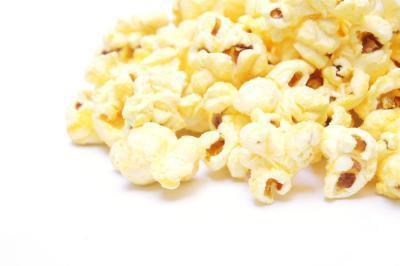Lista degli alimenti basso Carb Snack