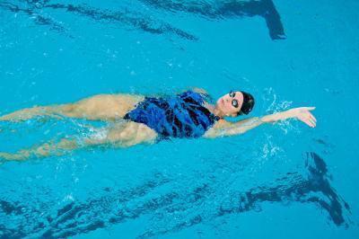Esercizi aerobici per le persone con mal di schiena