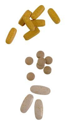 Si può prendere Zoloft con vitamine del gruppo B?
