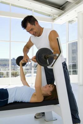 Programmi di formazione di peso efficace per le donne