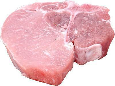 Livelli di potassio nel maiale