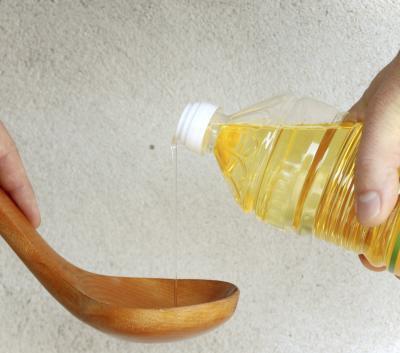 Che cosa si può sostituire per olio durante la cottura di una torta?