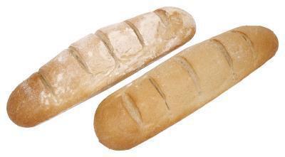 Le calorie in un prosciutto e formaggio Baguette