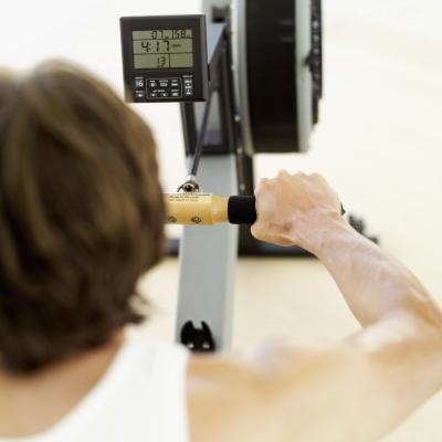 Come perdere peso velocemente con un vogatore