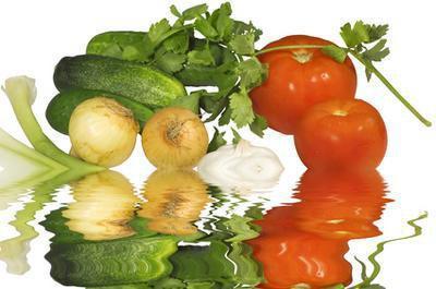 Gli effetti di fertilizzante organico per le piante
