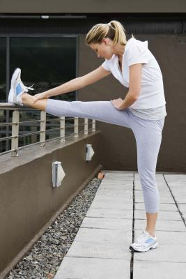 Quali cause crampi durante l'esercizio fisico?