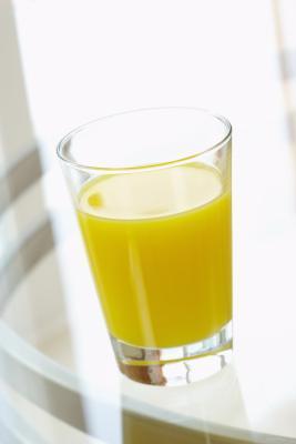 Succo d'arancia & fegato di merluzzo olio per artrite