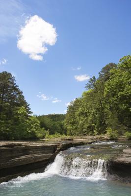 Posti per fare escursioni in Arkansas