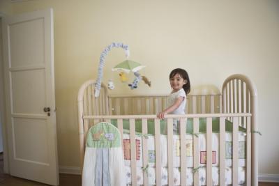 L'ansia di separazione del bambino & sonno