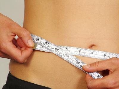 Blocaggio & perdita di peso
