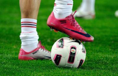 Differenza tra calcio & Lacrosse tacchette