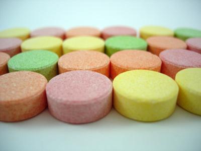 Quali sono le vitamine in compresse Berocca?