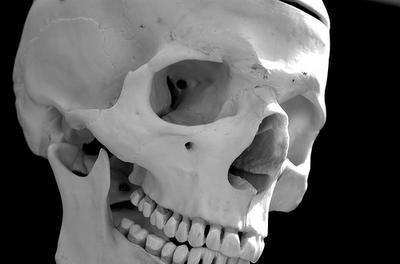 Rabbia & dolore della mascella