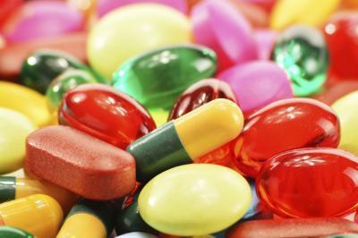 Vitamine e odore di urina