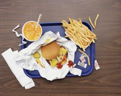 Informazioni sui grafici di percentuale di grasso di corpo