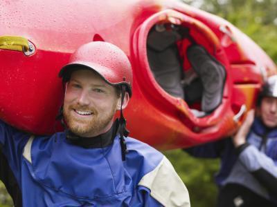 Come scegliere la lunghezza giusta Kayak