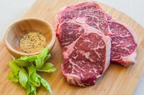 Come cucinare Steak Ribeye in pentola a pressione