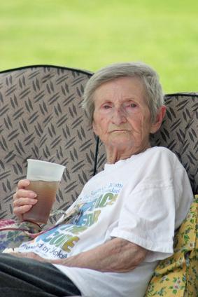 Le cause di potassio negli anziani