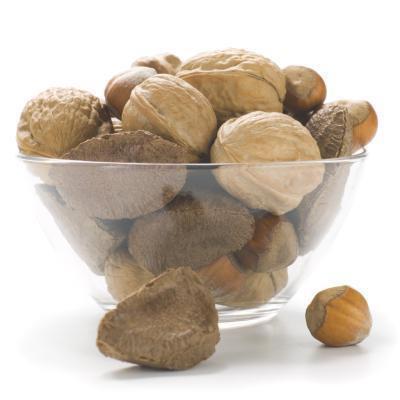 Fonti alimentari di grassi & lipidi