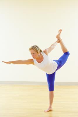 Frequenza cardiaca durante una lezione di Bikram Yoga