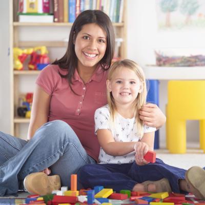 Lo sviluppo della funzione esecutiva nella prima infanzia
