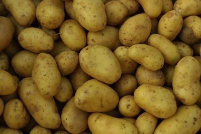 Come cucinare patate alla griglia