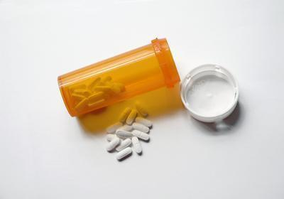 Effetti collaterali di Amoxicillin Antibiotico