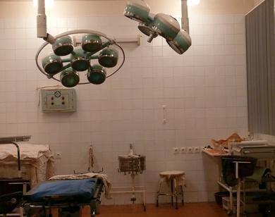 Strumenti chirurgici di colecistectomia