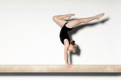 Muscoli che utilizzano ginnasti
